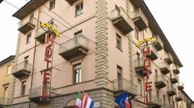 HOTEL SAVONA - >Alba
