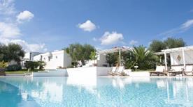 Tenuta Centoporte - Resort Hotel - >Giurdignano