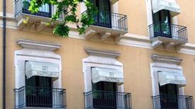 Hotel Agathae - >Catania