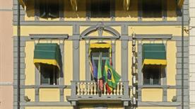HOTEL BAHIA - >Viareggio