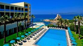 HOTEL CARLOS V - >Alghero