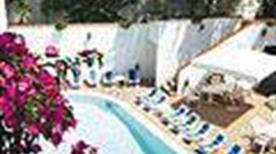 Hotel Villa Romana - >Minori