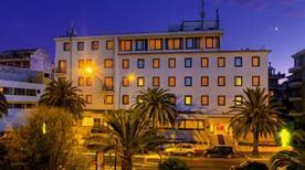 HOTEL CARLTON - >Pescara