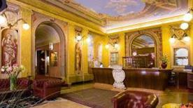 HOTEL COLOMBA D'ORO - >Verona