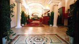 Hotel 4 Mori - >Cagliari
