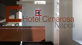 Hotel Cimarosa - >Napoli