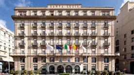 GRAND HOTEL SANTA LUCIA - >Napoli