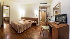 Hotel Tivoli - >Bagni di Tivoli