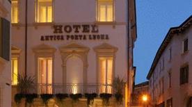 HOTEL ANTICA PORTA LEONA - >Verona