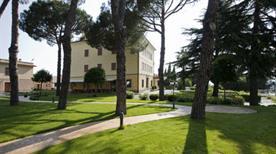 DOMUS PARK HOTEL - >Frascati