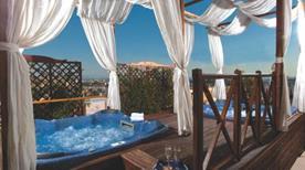 Grand Hotel Savoia - >Genova