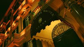 Grand Hotel Wagner - >Palermo