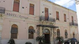 HOTEL CAPPELLO - >Lecce