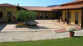 Hotel Su Nuraxi - >Barumini