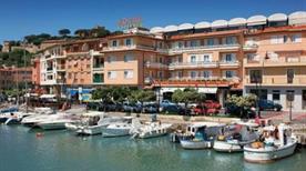 HOTEL L'APPRODO - >Castiglione della Pescaia