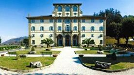 Grand Hotel Villa Tuscolana - >Frascati
