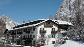 Hotel Menardi - >Cortina d'Ampezzo