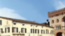 HOTEL PATRIARCA 3 stelle sup - >San Vito al Tagliamento