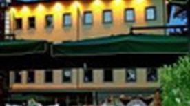 Grand Hotel Villa dei Papi - >Marino