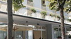 BLUE HOTEL - >Cesenatico