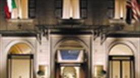 Empire Palace Hotel - >Rome