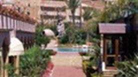 Villa Sikania Park Hotel - >Siculiana