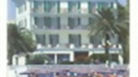 HOTEL RESIDENCE PALM BEACH - >Diano Marina