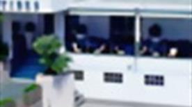 HOTEL ANTIBES - >Riccione