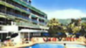 PARK HOTEL SUISSE - >Santa Margherita Ligure