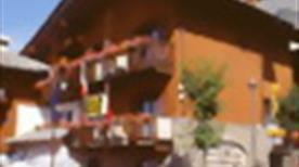 HOTEL TRIOLET - >Courmayeur
