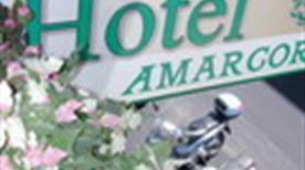 AMARCORD HOTEL - >Palermo