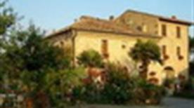 Casale Gregoriano - >San Gimignano