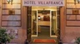 BEST WESTERN HOTEL VILLAFRANCA - >Rome