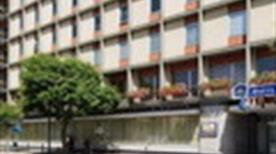 BEST WESTERN HOTEL ALPI - >Bolzano
