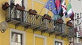 Hotel Vittorio Emanuele - >Sassari