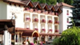 HOTEL SALVADORI - >Mezzana in Val di Sole