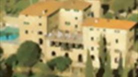 VILLA SCHIATTI - >Castiglion Fiorentino