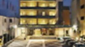 BEST WESTERN HOTEL FERRARI - >Nola