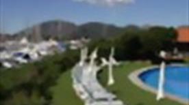 HOTEL SPORTING SRL - >Porto Rotondo