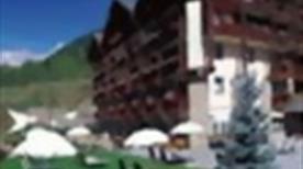 LE GRAND HOTEL COURMAISON - >Pre'Saint Didier