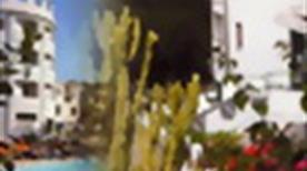 HOTEL 2 TORRI - >Ricadi