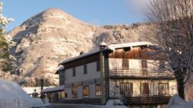 La Villa - >Abetone Cutigliano