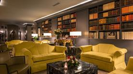 HOTEL BEVERLY HILLS ROME - >Rome