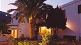 Residence La Giara - >Lipari