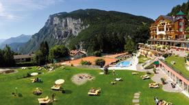 Alp & Welness Sport Hotel Panorama - >Fai della Paganella