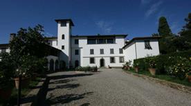 Villa Le Sorti - >Lastra a Signa