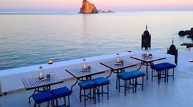 HOTEL LISCA BIANCA - >Panarea