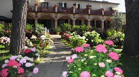 RIST LEONETTO - HOTEL LE RENAIE DI SABATINI L. & C SNC - >San Gimignano