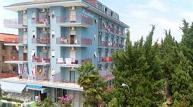HOTEL PRESIDENT - >San Benedetto del Tronto