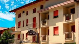 Hotel Maloia - Ristorante Celo - >Dubino